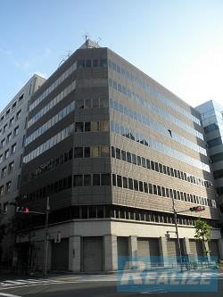 中央区日本橋人形町の賃貸オフィス・貸事務所 AIC共同ビル人形町