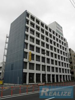 渋谷区千駄ヶ谷の賃貸オフィス・貸事務所 菱化代々木ビル