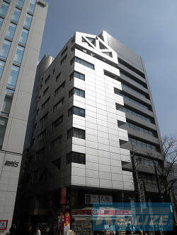 中央区日本橋人形町の賃貸オフィス・貸事務所 人形町ミハマビル