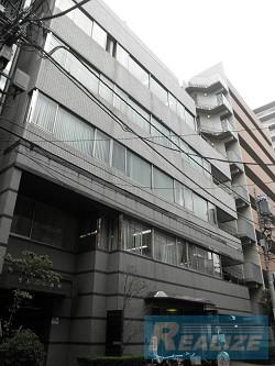 中央区日本橋人形町の賃貸オフィス・貸事務所 セルバ人形町ビル