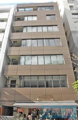 中央区日本橋人形町の賃貸オフィス・貸事務所 セブンビル