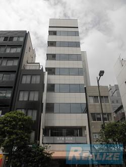 中央区日本橋人形町の賃貸オフィス・貸事務所 鳥近ビル
