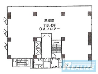 中央区日本橋蛎殻町の賃貸オフィス・貸事務所 宮前ビルディング