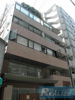 中央区日本橋箱崎町の賃貸オフィス・貸事務所 ウイング箱崎ビル