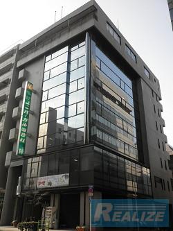 中央区日本橋箱崎町の賃貸オフィス・貸事務所 ユニバーサルビル