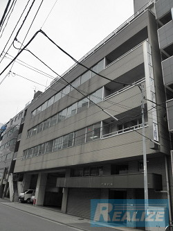 中央区日本橋箱崎町の賃貸オフィス・貸事務所 千歳ビル