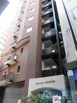 中央区日本橋箱崎町の賃貸オフィス・貸事務所 オフィスヴェラ