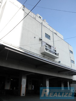 中央区日本橋箱崎町の賃貸オフィス・貸事務所 イマス箱崎ビル