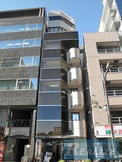 港区赤坂の賃貸オフィス・貸事務所 赤坂江戸清ビル