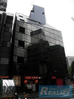 港区赤坂の賃貸オフィス・貸事務所 赤坂永楽ビル