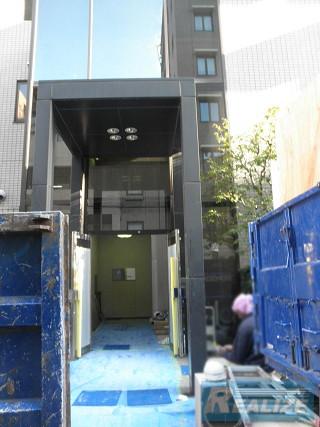 港区赤坂の賃貸オフィス・貸事務所 赤坂オルムビル