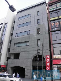 港区赤坂の賃貸オフィス・貸事務所 赤坂2・14プラザビル