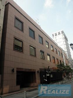 港区赤坂の賃貸オフィス・貸事務所 赤坂中川ビル