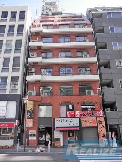 港区赤坂の賃貸オフィス・貸事務所 赤坂スクエアビル