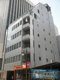港区赤坂の賃貸オフィス・貸事務所 福田ビルウエスト