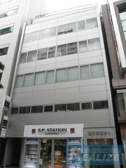 港区赤坂の賃貸オフィス・貸事務所 東都赤坂ビル