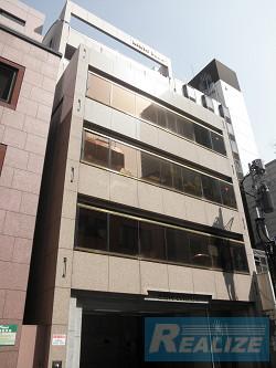 港区赤坂の賃貸オフィス・貸事務所 赤坂桔梗ビル