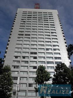 港区赤坂の賃貸オフィス・貸事務所 国際新赤坂ビル東館