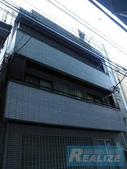 港区赤坂の賃貸オフィス・貸事務所 アローム赤坂ビル