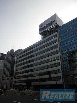 港区赤坂の賃貸オフィス・貸事務所 住友生命山王ビル