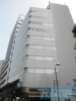港区赤坂の賃貸オフィス・貸事務所 MーCity赤坂一丁目ビル