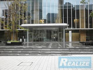 港区赤坂の賃貸オフィス・貸事務所 赤坂Bizタワー
