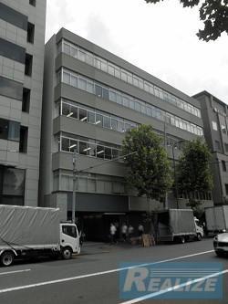 港区赤坂の賃貸オフィス・貸事務所 ニュー新坂ビル