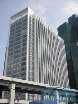 港区六本木の賃貸オフィス・貸事務所 アークヒルズサウスタワー