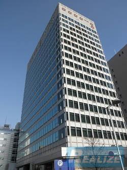 港区六本木の賃貸オフィス・貸事務所 六本木ヒルズノースタワー