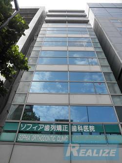 港区六本木の賃貸オフィス・貸事務所 六本木嶋田ビル