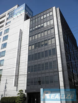 港区六本木の賃貸オフィス・貸事務所 ハリファックスビル