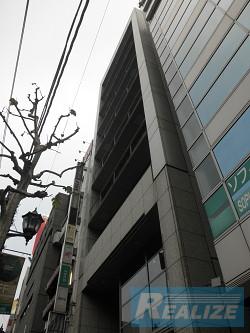 港区六本木の賃貸オフィス・貸事務所 六本木三河台ビル