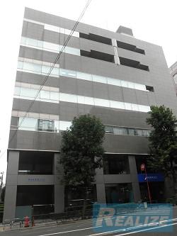 港区北青山の賃貸オフィス・貸事務所 青山セント・シオンビル
