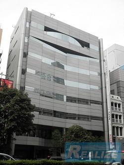 港区北青山の賃貸オフィス・貸事務所 東京建物青山ビル