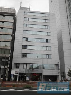 港区北青山の賃貸オフィス・貸事務所 青山クリスタルビル