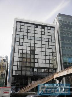 港区北青山の賃貸オフィス・貸事務所 共和五番館