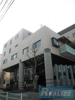 港区南青山の賃貸オフィス・貸事務所 The Upper Residence