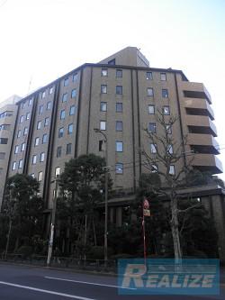 港区南青山の賃貸オフィス・貸事務所 第45興和ビル