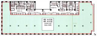 港区南青山の賃貸オフィス・貸事務所 NBF南青山ビル
