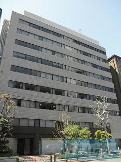 港区南青山の賃貸オフィス・貸事務所 新乃木坂ビル