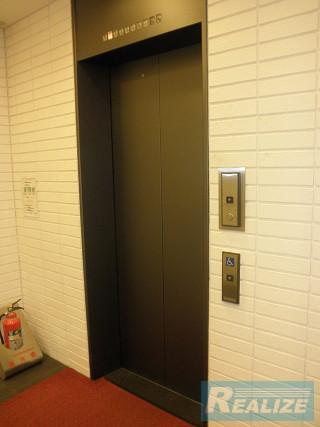 港区南青山の賃貸オフィス・貸事務所 TTS南青山ビル