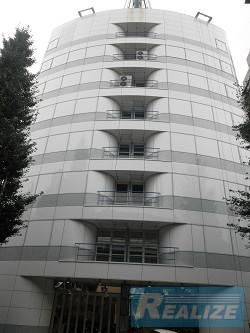 港区南青山の賃貸オフィス・貸事務所 CーCube南青山ビル