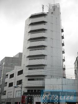 港区西麻布の賃貸オフィス・貸事務所 森口ビル