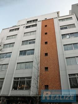 港区西麻布の賃貸オフィス・貸事務所 木村ビル