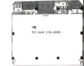 港区南麻布の賃貸オフィス・貸事務所 南麻布渋谷ビル
