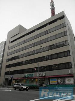 港区東麻布の賃貸オフィス・貸事務所 東麻布1丁目ビル