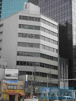 港区東新橋の賃貸オフィス・貸事務所 今朝ビル