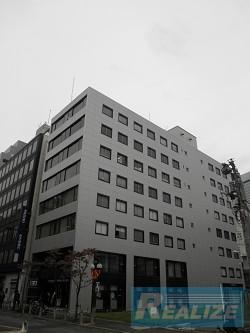 港区新橋の賃貸オフィス・貸事務所 第6東洋海事ビル