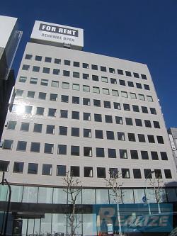 港区新橋の賃貸オフィス・貸事務所 新橋センタープレイス