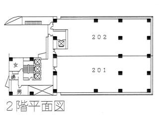 港区西新橋の賃貸オフィス・貸事務所 Daiwa西新橋ビル